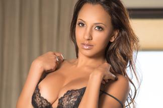 Arianna Varella playboy