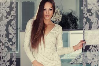 Dominika C sexy photos