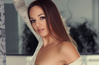 Dominika C naked pictures
