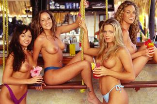 Rebecca DiPietro, Nancy O'Brien naked pictures