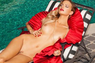 Amanda Booth naked pics