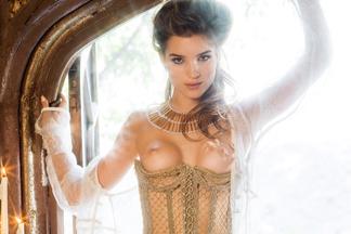 Roos Van Montfort hot photos