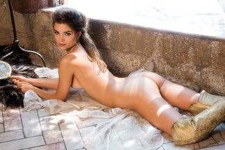 Roos Van Montfort playboy
