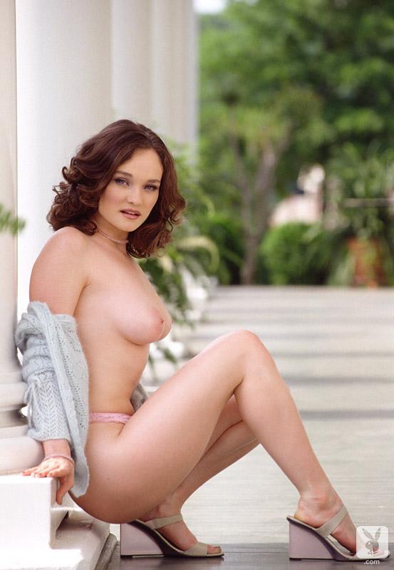 Pan dawber nude photos