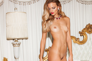 Amanda Booth nude pictures