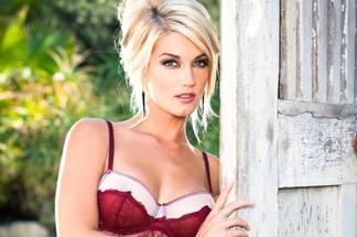 Nikki du Plessis naked pictures