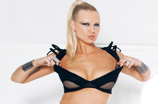 Irina Voronina hot photos