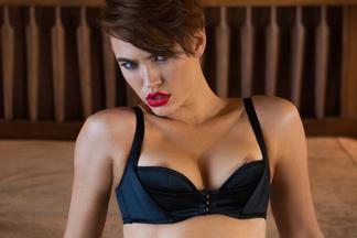 Britt Linn naked pics