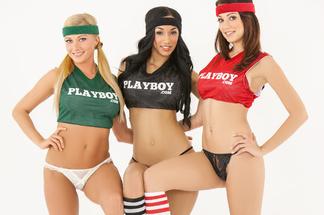 Elena Romanova, Brittany Madisen, Ali Rose sexy pictures