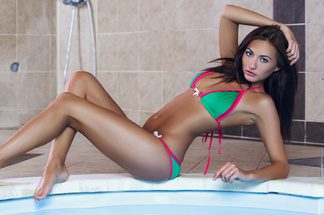Michaela Isizzu playboy