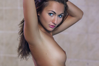 Michaela Isizzu naked pictures