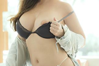 Katie Lohmann playboy