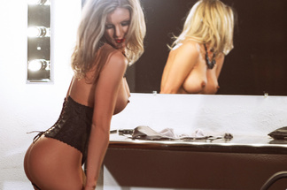 Kimber Cox naked pictures