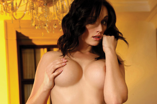 Roxane Viljoen nude pics
