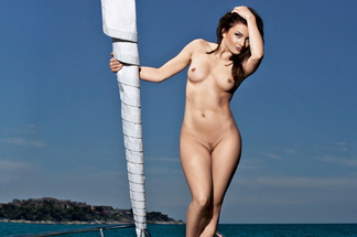 Sara Mer?nik nude pictures