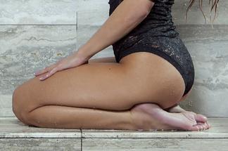 Audrey Aleen Allen naked photos