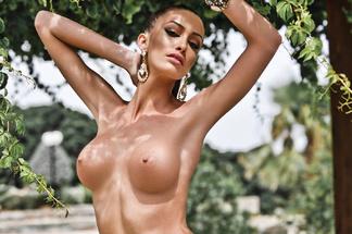 Andreani Tsafou sexy pics