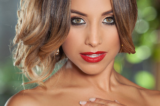 Yesenia Bustillo - beautiful pictures