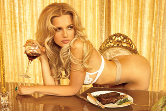 Rachel Mortenson - hot pics