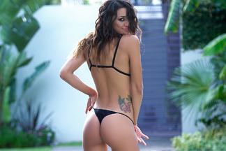 Vanessa Alvar - naked pics