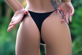 Vanessa Alvar - hot photos