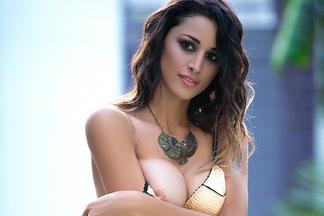 Vanessa Alvar - naked photos