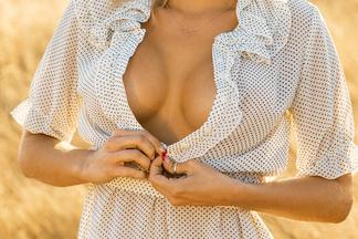 Kayla Rae Reid playboy