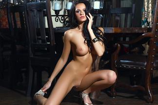 Victoria Barrett playboy