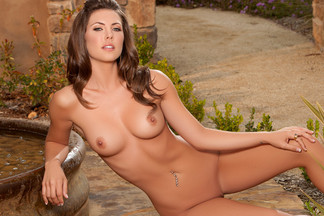 Gia Ramey-Gay in Flawless Figure