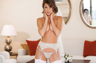 Gia Ramey-Gay playboy