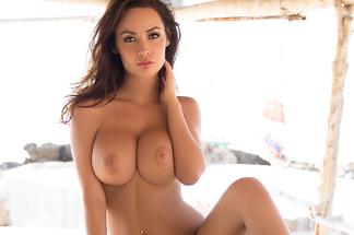 Adrienn Levai playboy