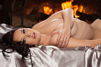 Iana Little - hot pictures