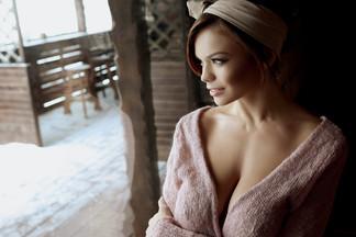 Olga Ogneva - sexy photos