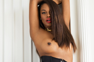 Eugena Washington - hot photos