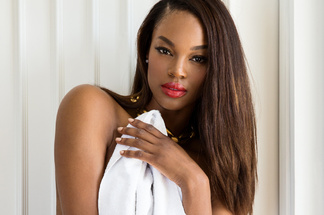 Eugena Washington - hot pics