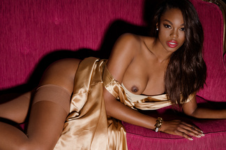 Eugena Washington - sexy photos