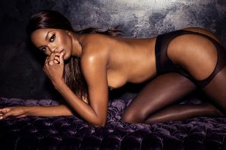 Eugena Washington - sexy photos