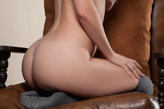 Alana Wolfe playboy