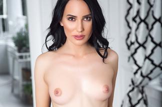 Lauren O'Conner playboy