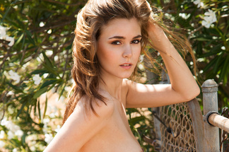 Amberleigh West playboy