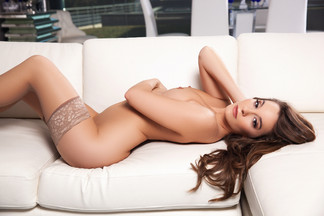 Scarlett Rose playboy