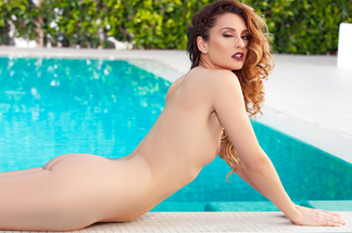 Melissa Jean - nude pictures