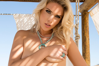 Rebekah Cotton playboy