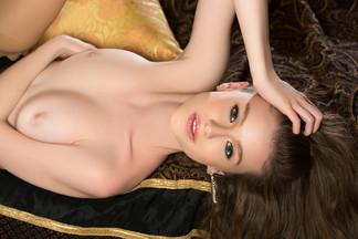Emily Bloom playboy