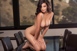 Eden Arya - naked pictures