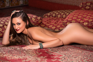 Deanna Greene playboy