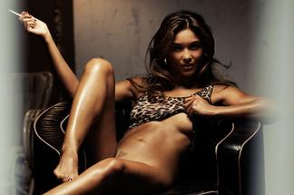 Irene Hoek - naked photos