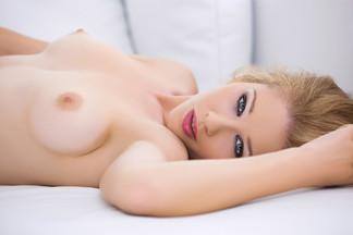 Marianna Merkulova playboy