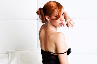 Sandra Vidovic - naked photos