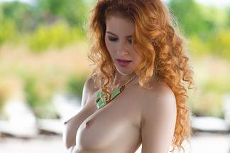 Heidi Romanova playboy